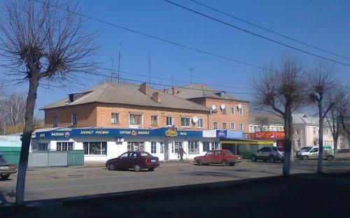 вул. Миру